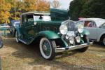 30th Annual Gathering of Old Cars11