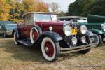 30th Annual Gathering of Old Cars12