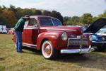 30th Annual Gathering of Old Cars16