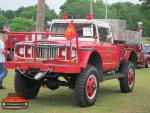30th Annual Nutmeg Chapter Antique Truck Show0