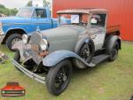 30th Annual Nutmeg Chapter Antique Truck Show25
