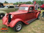 30th Annual Nutmeg Chapter Antique Truck Show37
