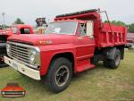 30th Annual Nutmeg Chapter Antique Truck Show43