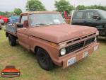 30th Annual Nutmeg Chapter Antique Truck Show44