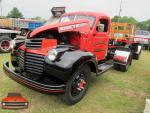 30th Annual Nutmeg Chapter Antique Truck Show45