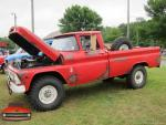 30th Annual Nutmeg Chapter Antique Truck Show83