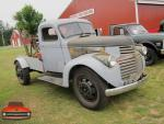 30th Annual Nutmeg Chapter Antique Truck Show93