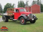 30th Annual Nutmeg Chapter Antique Truck Show97