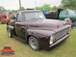 30th Annual Nutmeg Chapter Antique Truck Show123
