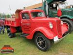 30th Annual Nutmeg Chapter Antique Truck Show142