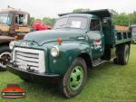 30th Annual Nutmeg Chapter Antique Truck Show1
