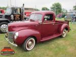 30th Annual Nutmeg Chapter Antique Truck Show30