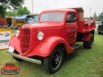 30th Annual Nutmeg Chapter Antique Truck Show76