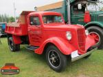 30th Annual Nutmeg Chapter Antique Truck Show77