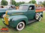 30th Annual Nutmeg Chapter Antique Truck Show91