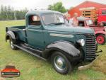 30th Annual Nutmeg Chapter Antique Truck Show126