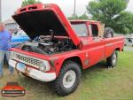 30th Annual Nutmeg Chapter Antique Truck Show128