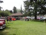 31st Annual Fircrest Picnic and Rod Run1