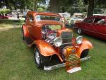 31st Annual Fircrest Picnic and Rod Run5