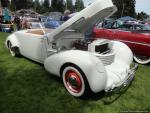 31st Annual Fircrest Picnic and Rod Run10