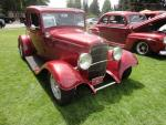 31st Annual Fircrest Picnic and Rod Run16