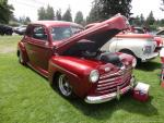 31st Annual Fircrest Picnic and Rod Run17