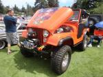 31st Annual Fircrest Picnic and Rod Run18