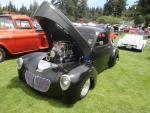 31st Annual Fircrest Picnic and Rod Run20