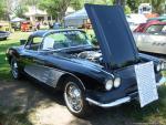 31st Annual Ford & Friends Car Show2