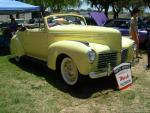 31st Annual Ford & Friends Car Show5