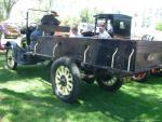 31st Annual Ford & Friends Car Show6