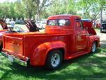 31st Annual Ford & Friends Car Show7