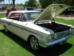 31st Annual Ford & Friends Car Show10