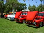 31st Annual Ford & Friends Car Show17