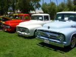 31st Annual Ford & Friends Car Show19