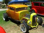 31st Annual Ford & Friends Car Show22