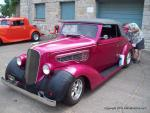 32nd Rocky Mountain Street Rod Nationals2