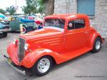 32nd Rocky Mountain Street Rod Nationals3