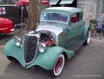 32nd Rocky Mountain Street Rod Nationals5