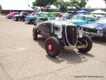 32nd Rocky Mountain Street Rod Nationals11