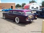 32nd Rocky Mountain Street Rod Nationals12