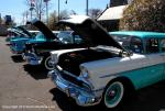 34th Annual Carter All Chevrolet Show0