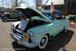 34th Annual Carter All Chevrolet Show8