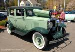 34th Annual Carter All Chevrolet Show9