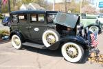 34th Annual Carter All Chevrolet Show10