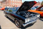 34th Annual Carter All Chevrolet Show20