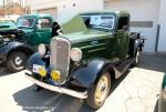 34th Annual Carter All Chevrolet Show40