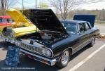 34th Annual Carter All Chevrolet Show65