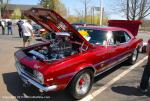 34th Annual Carter All Chevrolet Show72