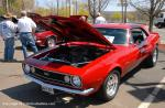 34th Annual Carter All Chevrolet Show73